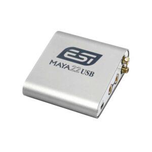 کارت صدا ESI Maya 22 USB
