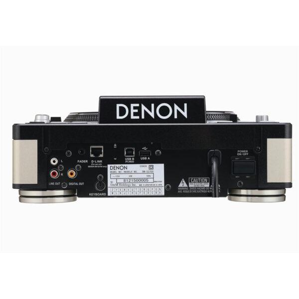 دستگاه دی جی Denon DN-S3700