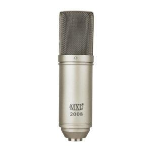 میکروفن استودیو دست دوم تمیز MXL 2008