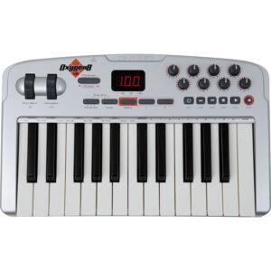میدی کنترلر M-Audio Oxygen 8 V2