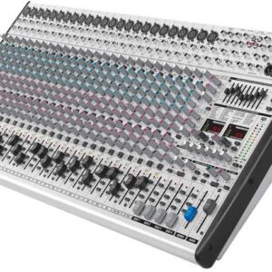 میکسر بهرینگر SL3242FXPRO Eurodesk