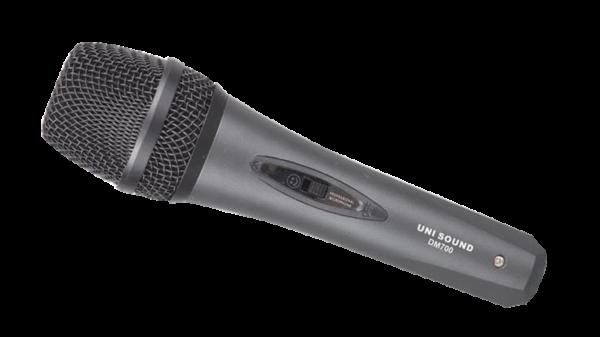 میکروفن دستی uni sound مدل dm700