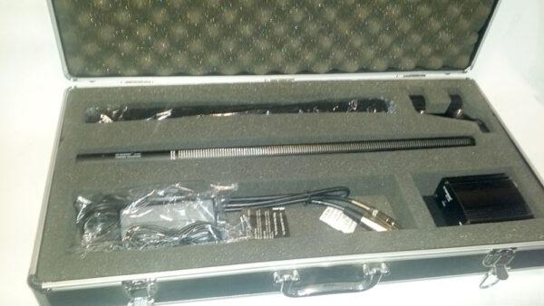 میکروفن بوم حرفه ای صدابرداری shengou مدل SG503
