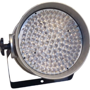 پار LED 64 RGB سه رنگ EYxpro مدل HW-LED013A