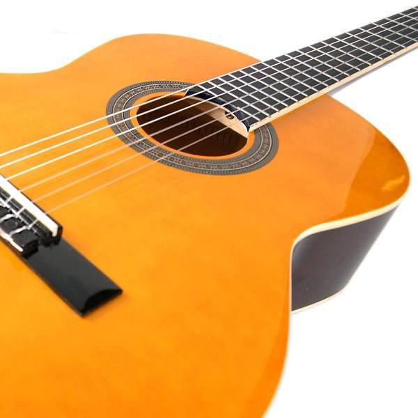 گیتار کلاسیک آریا مدل FST-200