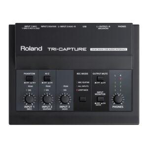 کارت صدا Roland Tri-Capture